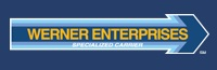 Werner Enterprises at DDA Baton Rouge 7/31