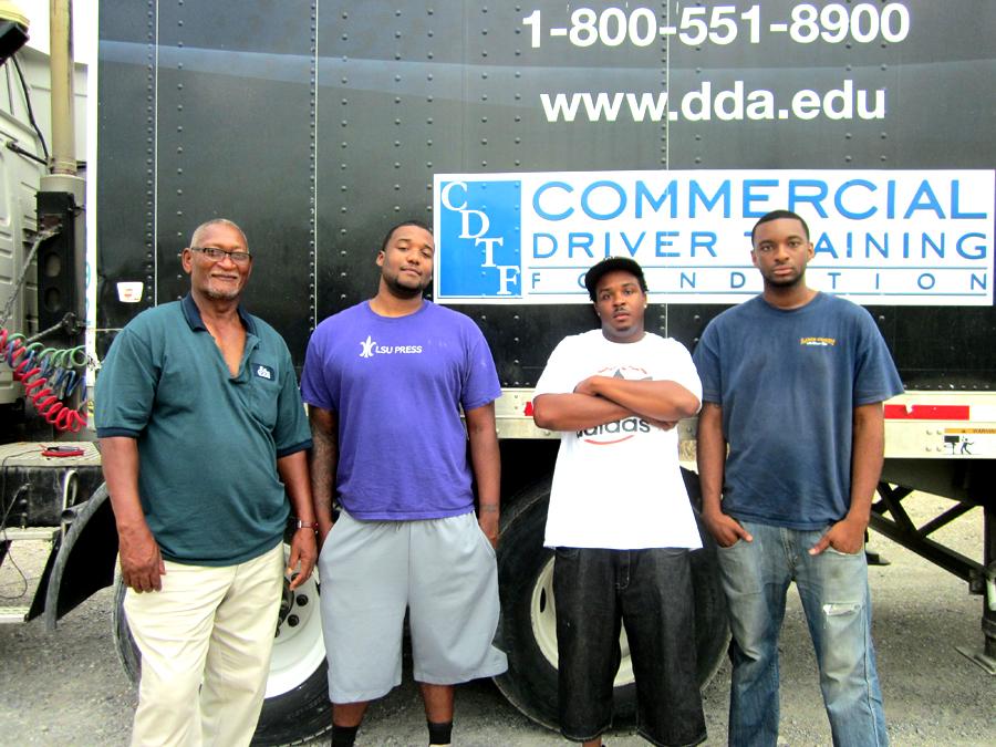 DDA grads, August 16th