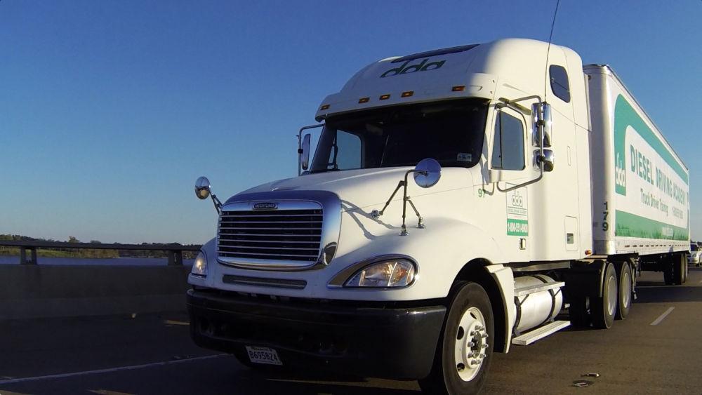 DDA truck [1edit]