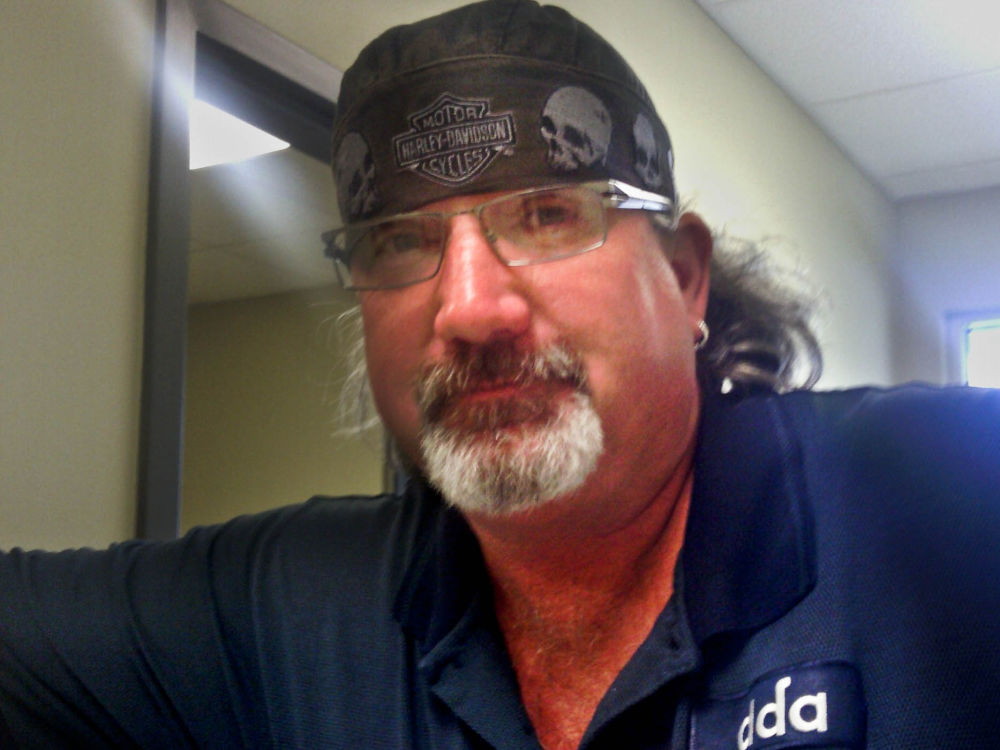 DDA Baton Rouge Truck Driver Instructor Interivew
