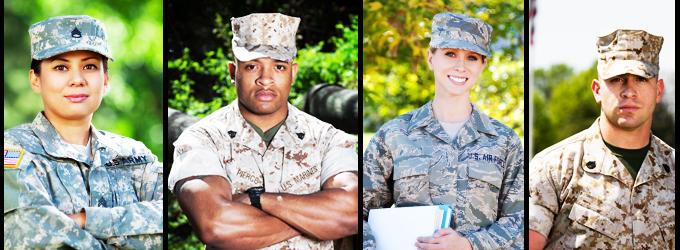 Truck Driver Training for Veterans