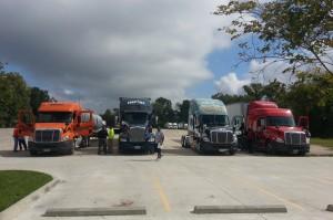 Career Fair at DDA Baton Rouge Oct 11