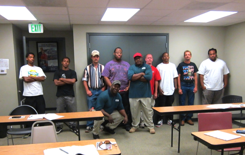July 8 Day Class at DDA Little Rock