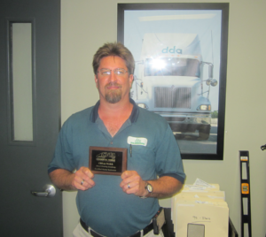 Cliff Welch – CVTA Certified Master Instructor at DDA Little Rock.