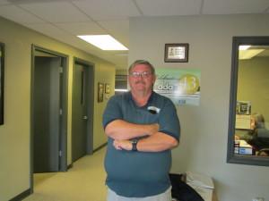 George Beers - DDA Little Rock instructor