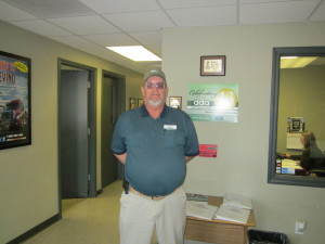 Richard Joyce - DDA Little Rock instructor