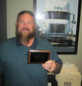 Bryan Okvath Certified Master Instructor at DDA Little Rock